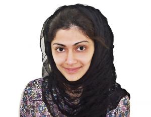 Dr Shaheenah Dawood